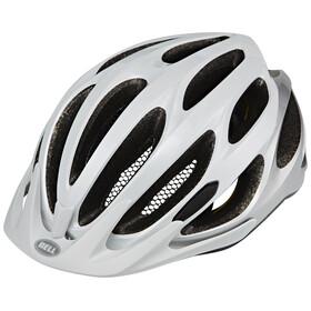 Bell Traverse MIPS Cykelhjälm vit/silver